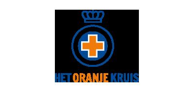Logo OK met tekst