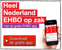 ehbo app RK